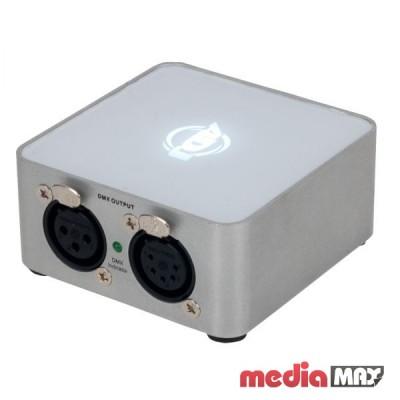 Автономная программно-аппаратная система American Dj MyDMX2.0
