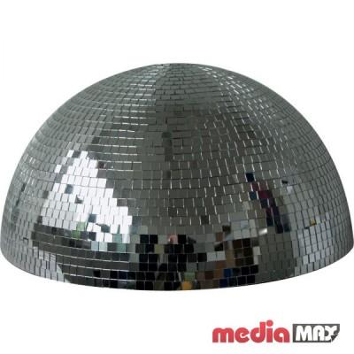 Зеркальная полусфера American DJ mirrorball/half 50см