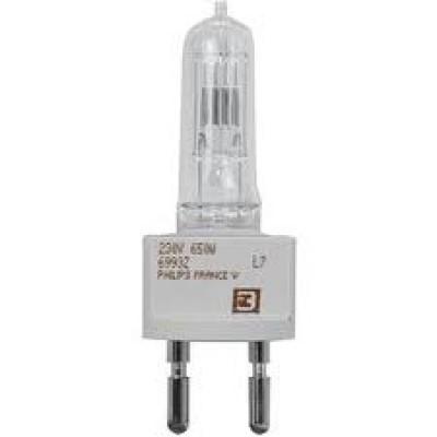 Лампа галогеновая Philips 6993Z FKH CP39