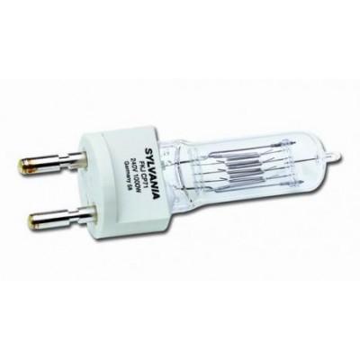 Лампа галогеновая Sylvania FKJ CP71/CP40