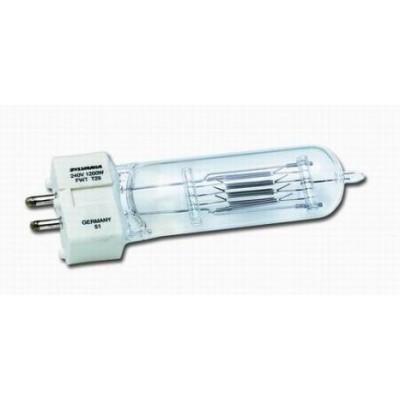 Лампа галогеновая Sylvania FWT T/29