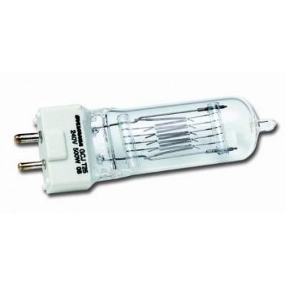 Лампа галогеновая Sylvania GCJ T/25 (T/18) GCV