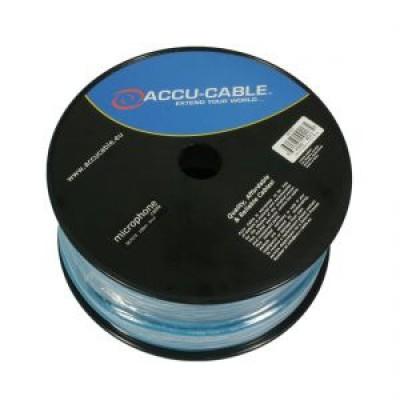 Микрофонный кабель American DJ AC-MC/100R-GR