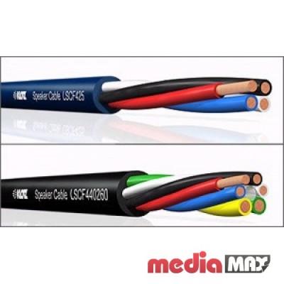 Акустический  кабель Klotz LSCF440SWF 4x4,0