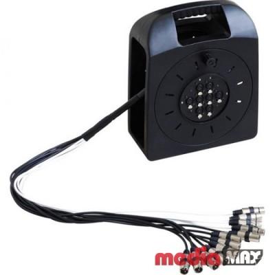 Мультикабель Proel AVPBOX804LU15