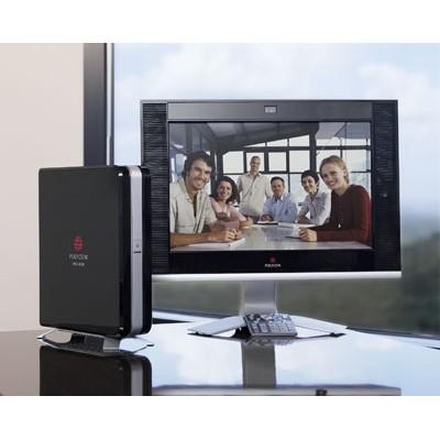 Видеоконференцсвязь Polycom HDX 4002 Executive Desktop System