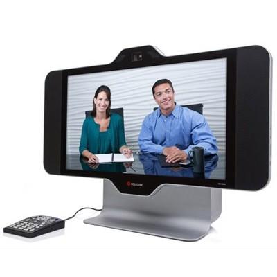 Видеоконференцсвязь Polycom HDX 4500 Executive Desktop System