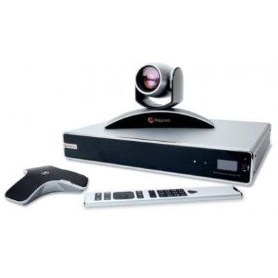 Видеоконференцсвязь Polycom RealPresence Group 700-720p