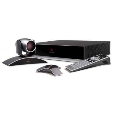 Видеоконференцсвязь Polycom HDX 9000-1080