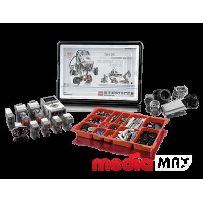 Базовый набор LEGO® MINDSTORMS® Education EV3