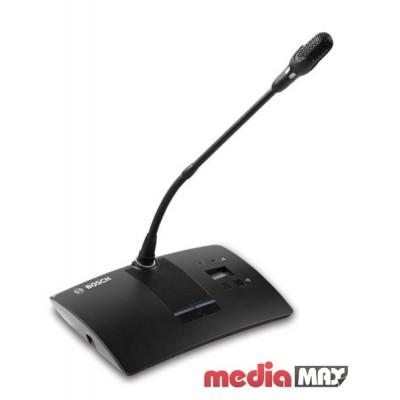Дискуссионный пульт BOSCH DCN-DL, с длинным микрофоном