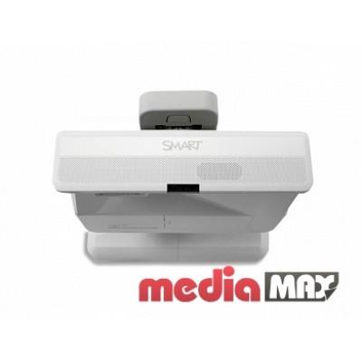 Интерактивная система Smart SB480iv5 с ультракороткофокусным проектором Smart U100 и фирменным креплением Smart