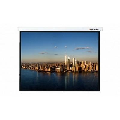 Настенный экран Lumien Master Picture 129x200