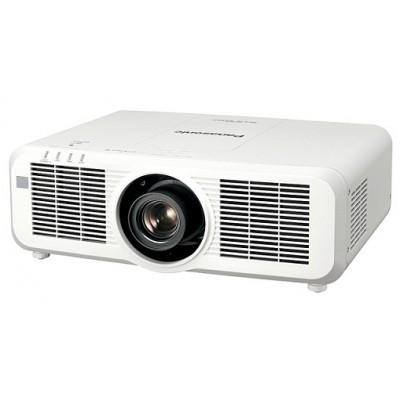 Лазерный проектор Panasonic PT-MZ670E