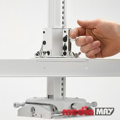 Монтажная система для размещения проектора на подвесном потолке Chief SYSAUW