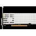 Видеокарта Gigabyte GT 1030 Silent Low Profile 2G