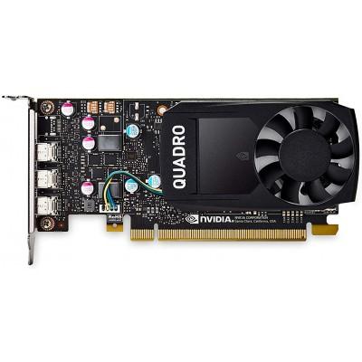 Видеокарта HP NVIDIA Quadro P400 2GB