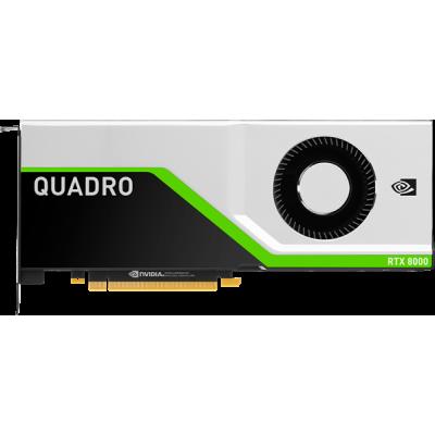 Видеокарта PNY NVIDIA Quadro RTX 8000